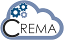 H2020 CREMA - Cloud-based Rapid Elastic MAnufacturing