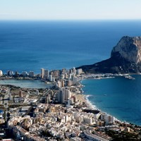 Meeting in Calpe Spain sees Technical Spec take shape